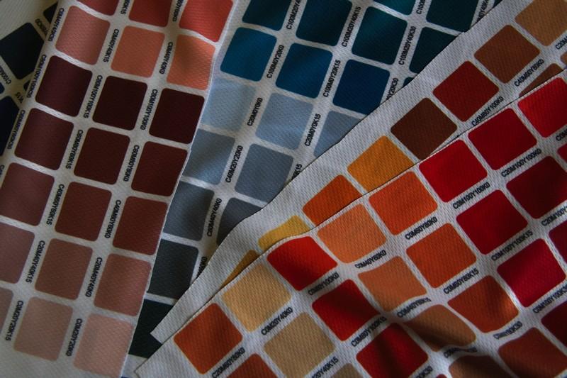 Lawi - výroba cyklistického oblečení - barvu si můžete vybrat v podstatě jakoukoli