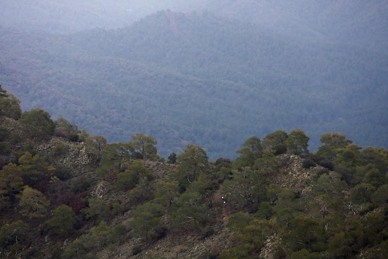 Sunshine Cup #2 - Afxentia Stage Race 2009, Kypr - ostrov nabízí překrásné bikování