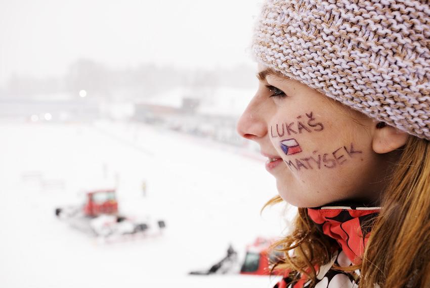 Mistrovství světa, Liberec 18.2.-1.3.2009, foto: Miloš Lubas