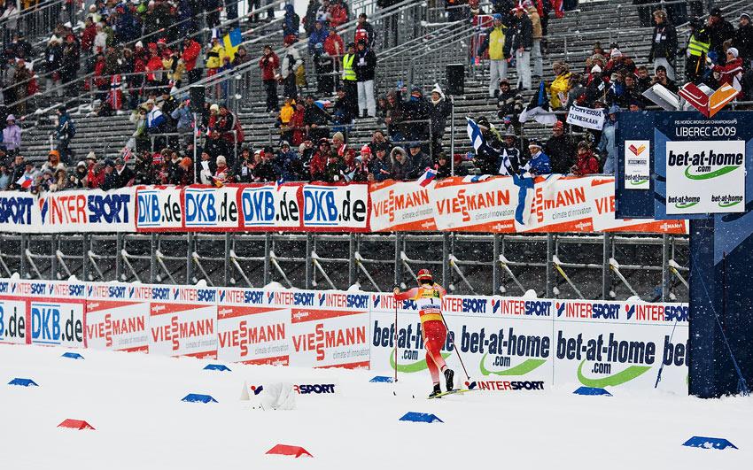Mistrovstv� sv�ta, Liberec 18.2.-1.3.2009, foto: Milo� Lubas