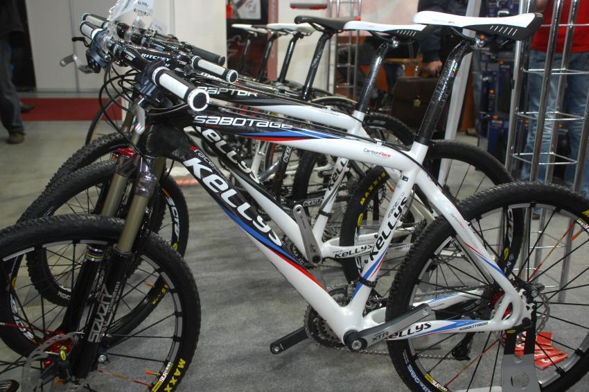 Sport Prague 2009: Kellys Sabotage