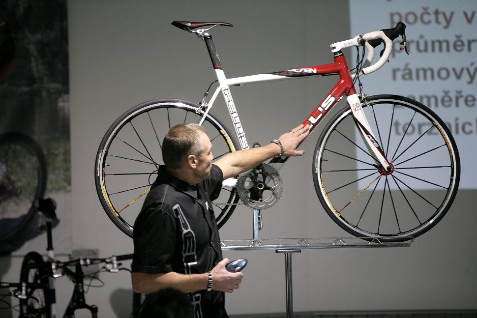 Pells 2009 prezentace