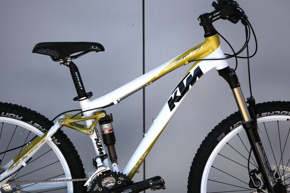 KTM Maggie May preview
