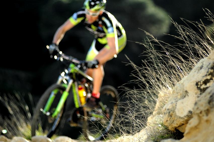 Multivan Merida Biking Team 2009: Rudi van Houts