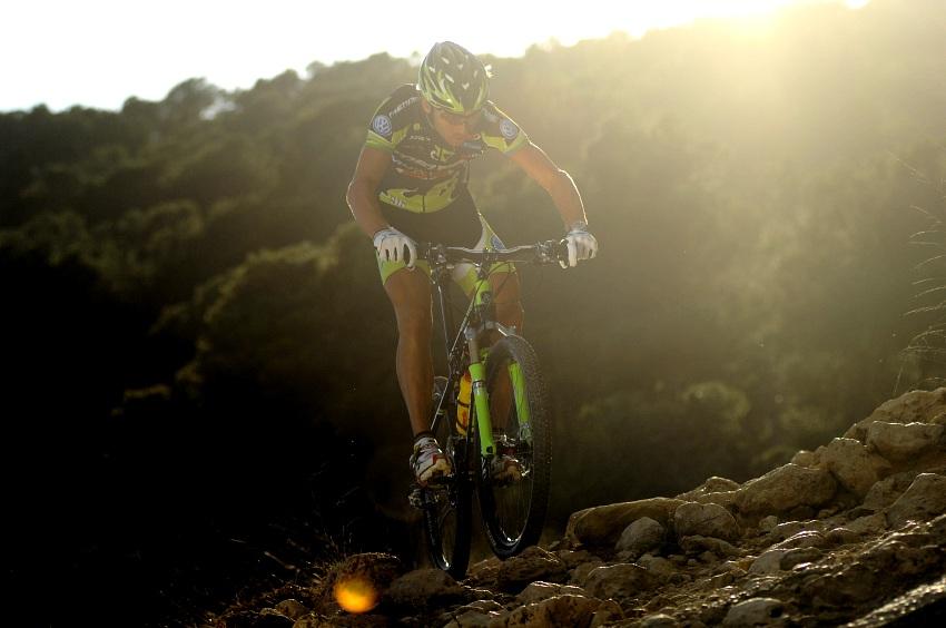 Multivan Merida Biking Team 2009: Ralph Naef