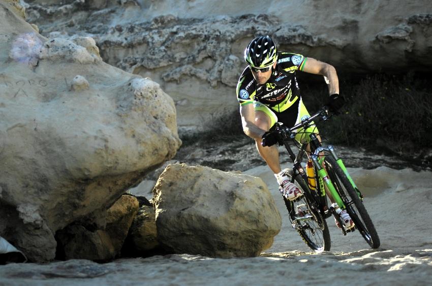 Multivan Merida Biking Team 2009: Jose Antonio Hermida