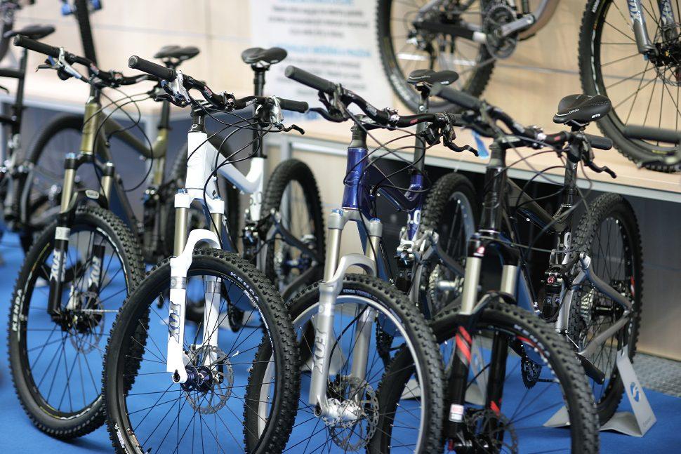 Giant 2009 prezentace Progress Cycle
