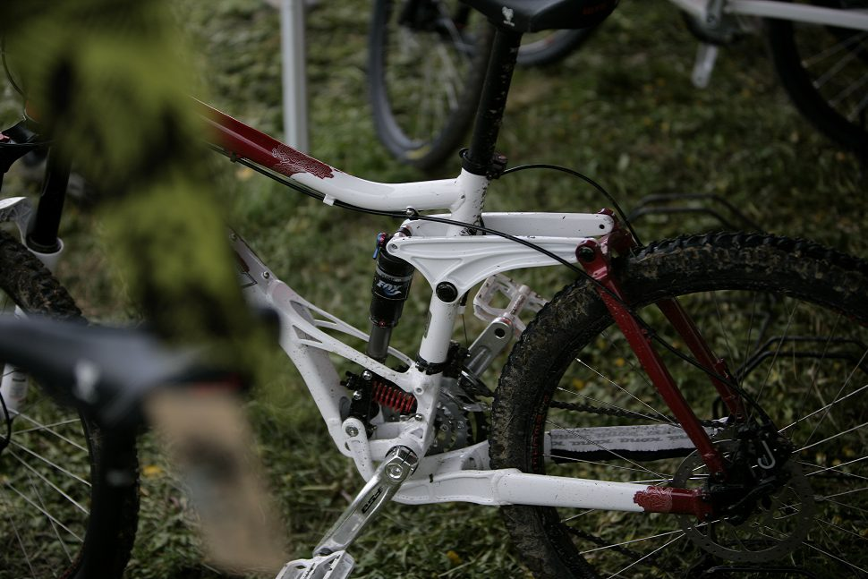 Velo Test Fest 2009