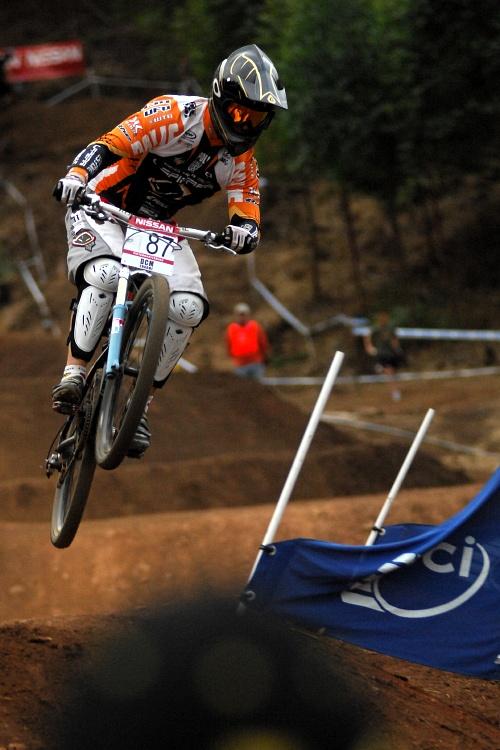 SP 4X #1 2009 - Pietermaritzburg /RSA/: P�emek Tejchman