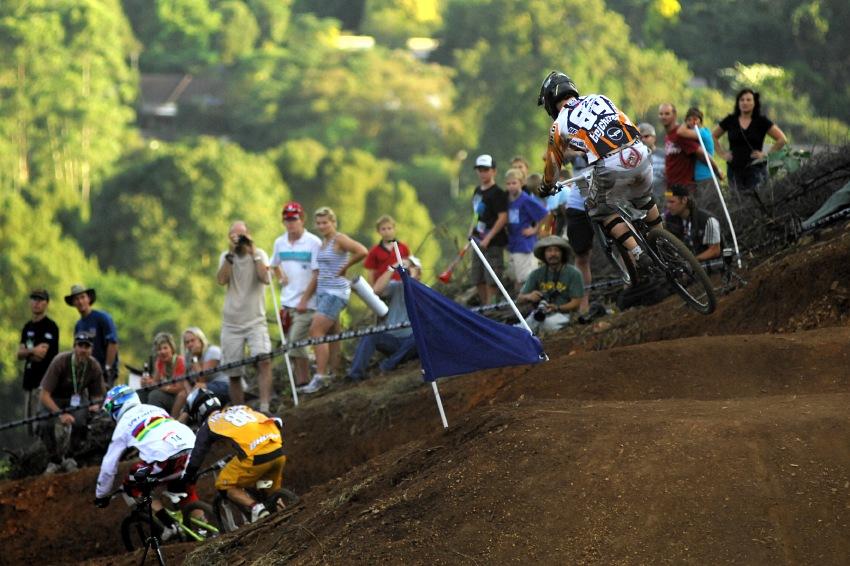 SP 4X #1 2009 - Pietermaritzburg /RSA/: