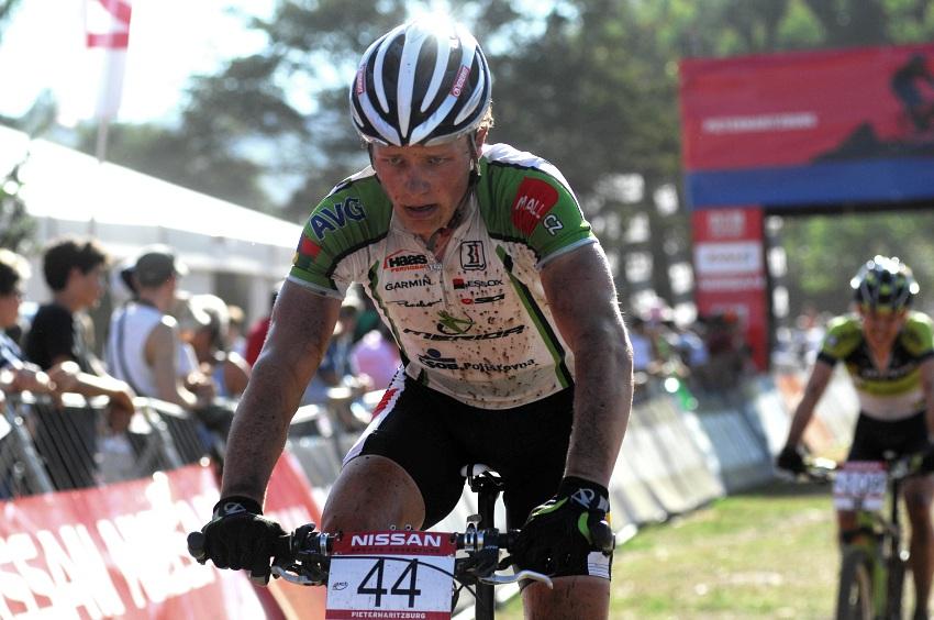 SP XC #1 2009 - Pietermaritzburg /RSA/: Ji�� Friedl