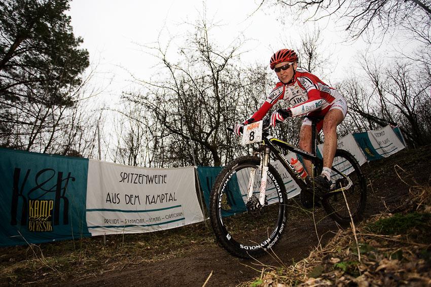 Kamptal-Klassik-Trophy, Langenlois /AUT/ - Anna Szafraniec, 29.3. 2009, foto: Miloš Lubas