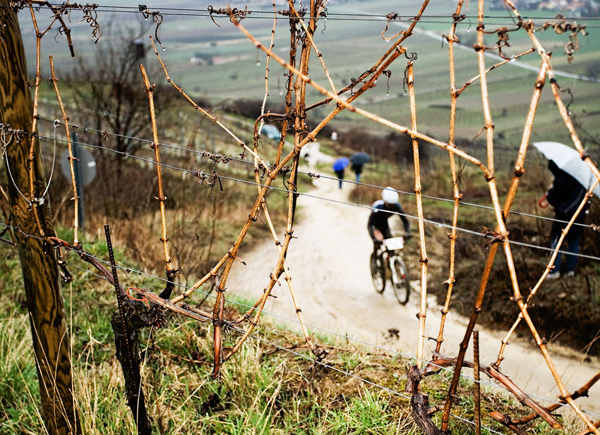 Kamptal-Klassik-Trophy, Langenlois /AUT/ 29.3. 2009, foto: Miloš Lubas