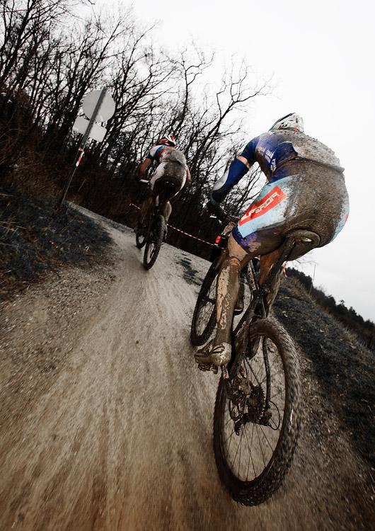 Kamptal-Klassik-Trophy, Langenlois /AUT/ 29.3. 2009, foto: Milo� Lubas