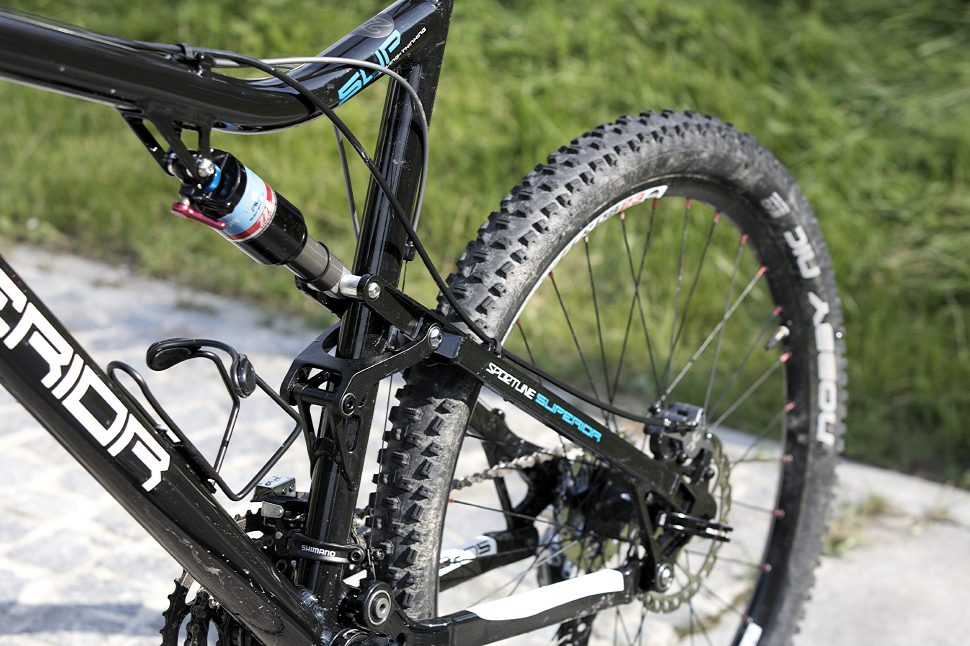 Superior XC F50 preview