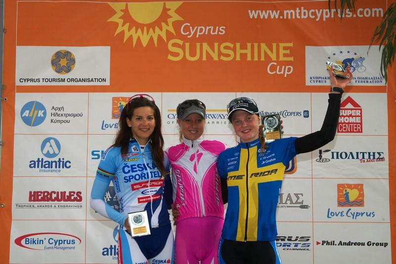 Cyprus Sunshine Cup 2009 - Amathous:
