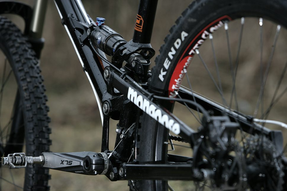 Mongoose Teocali Super TEST 2009