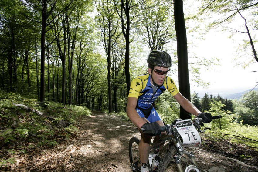 Kelly's Malevil Cup 2009 - �P XCM #2: Martin Hor�k