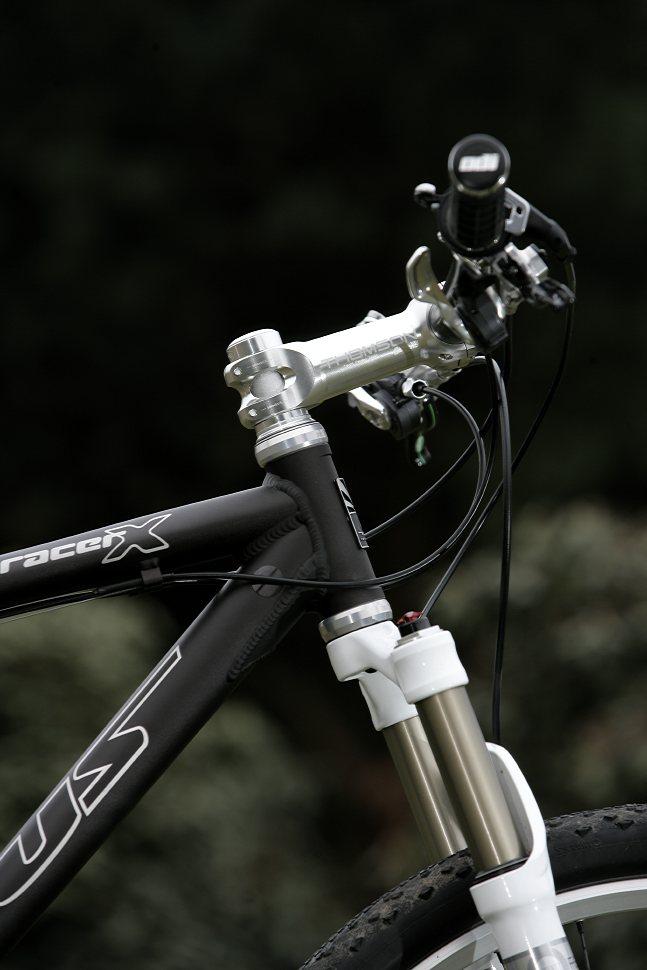 Titus Racer X 2009