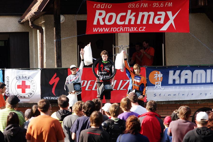 WBC #1 Otrokovice 2009