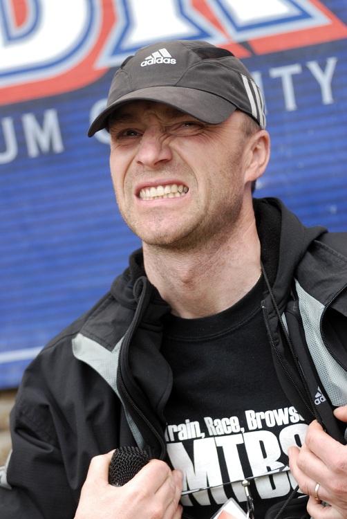 Author Šela Marathon 2009