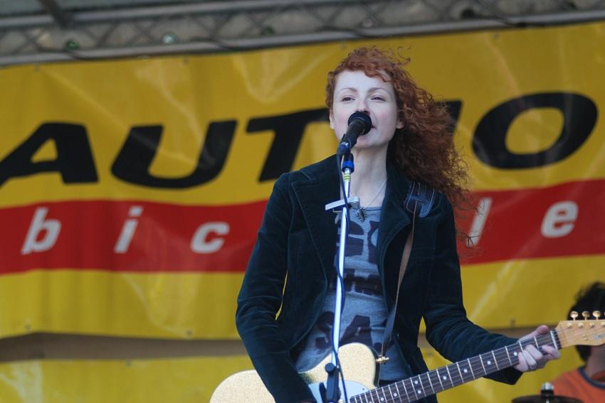 Author Šela Marathon 2009: koncert November 2nd