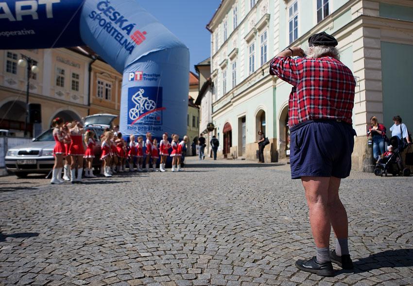 Kolo pro život - Kutná Hora 25.4. 2009, foto: Miloš Lubas, hustý, že?