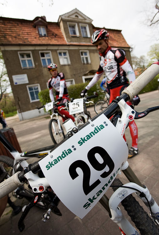GP BPH Bank Cup #1 - Szczawno Zdroj 18.4. 2009, foto: Milo� Lubas