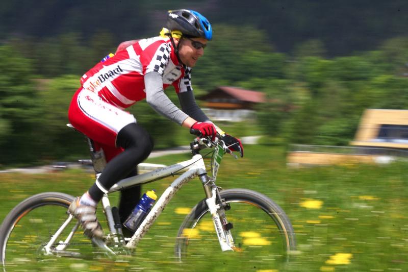 Alpentour Trophy, Schladming /AUT/ - 1. etapa, 29.5. 2009