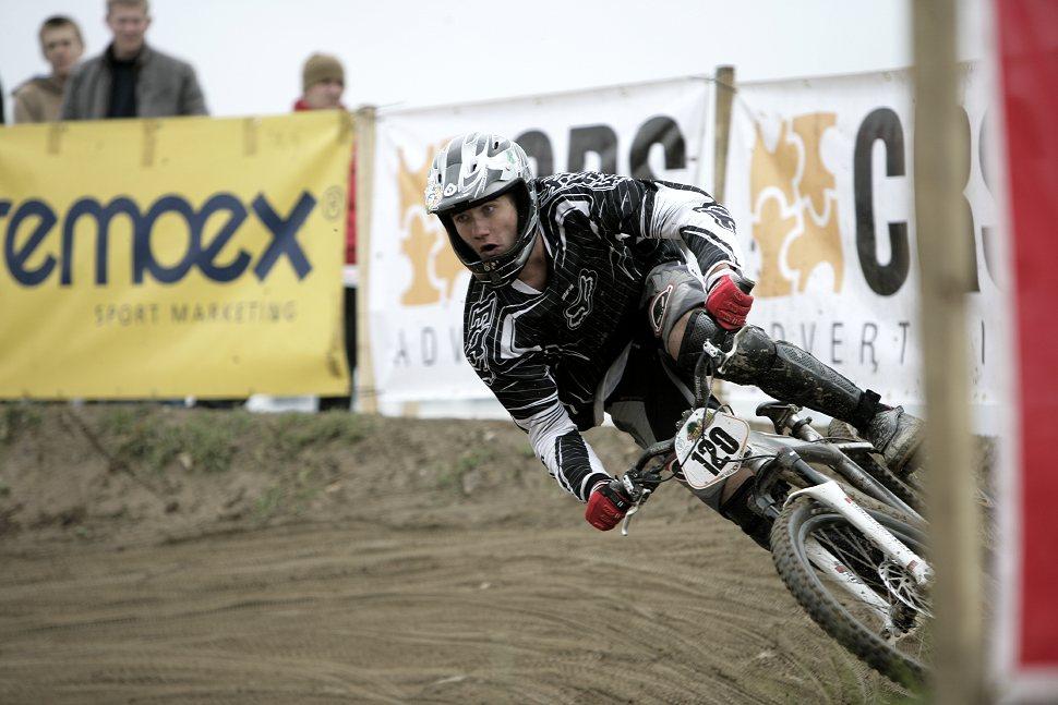 Znov�n 4X Cup #1 Stod�lky 2009
