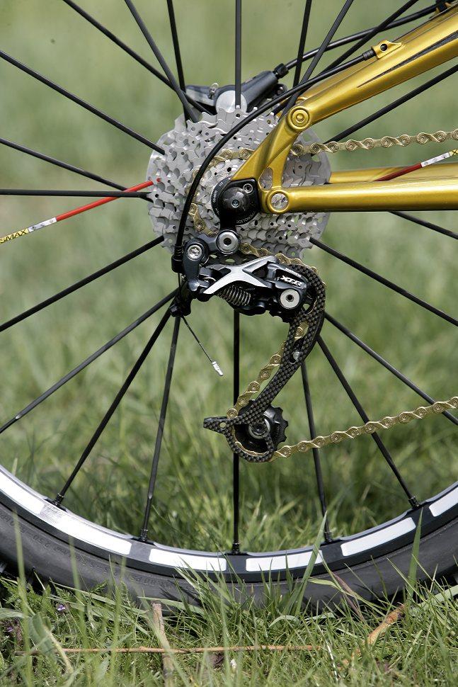 GT Golden Bike 2009