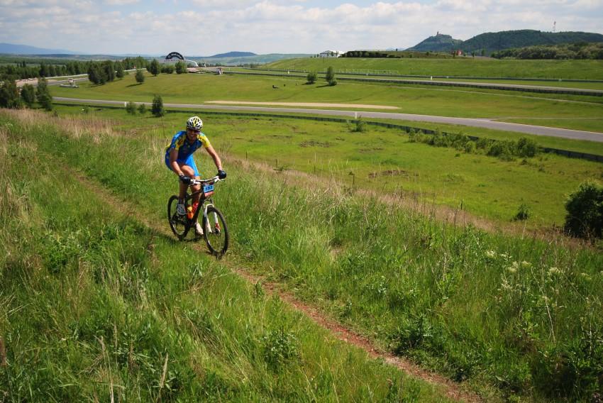 Specialized Extr�m Bike Most 2009: