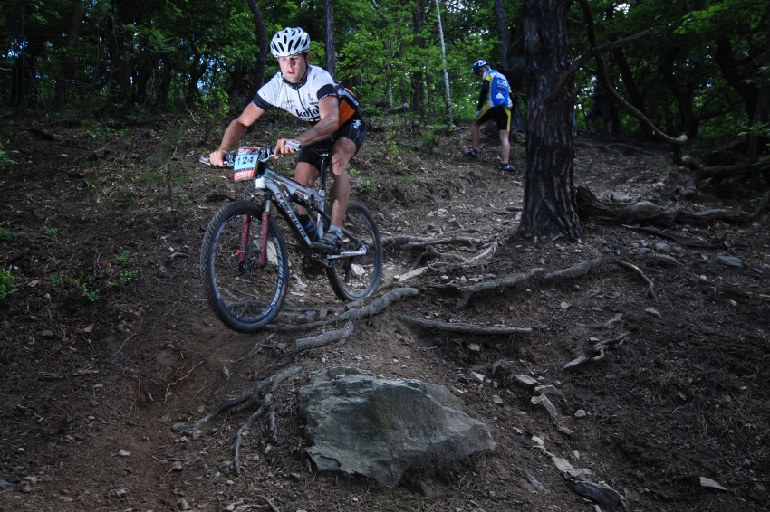Specialized Extrém Bike Most 2009: Marek Vnouček