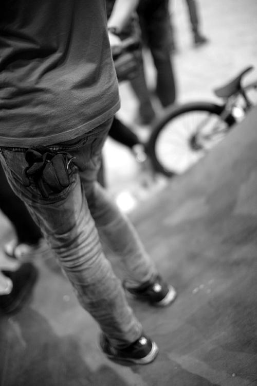 Bike Hall Contest 2009