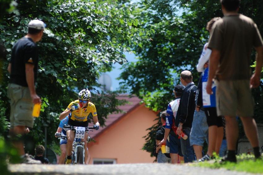 ČP MTB XC #4 2009 - Teplice: