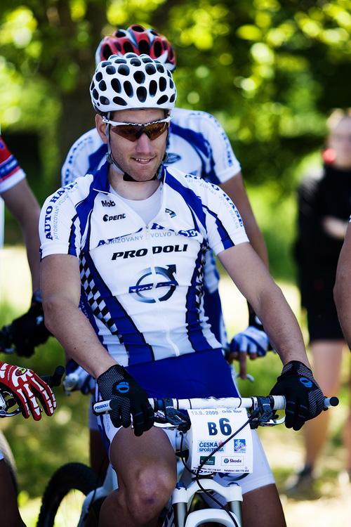 KPŽ Orlík 2009 - Martin Zlámalík