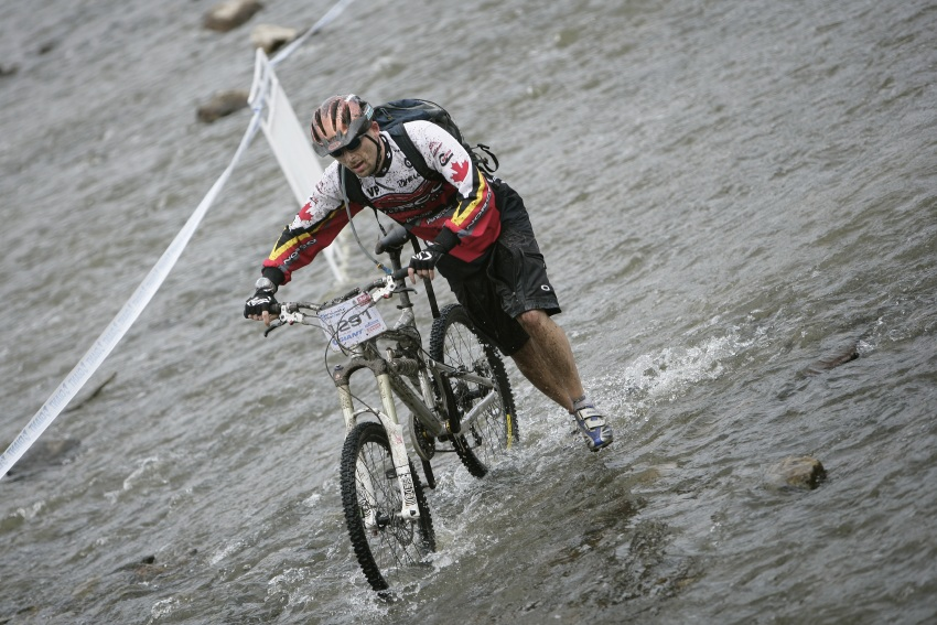 Giant Berounský BikeMaraton 2009: