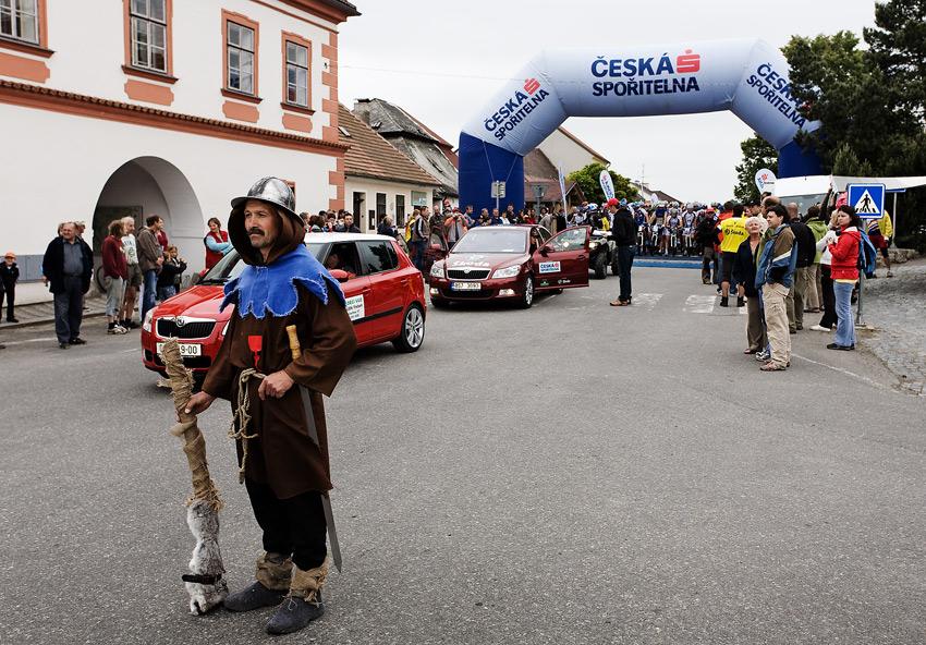 KP� 2009 Jistebnick� kancion�l - jistebnick� husita v roli startmar��la