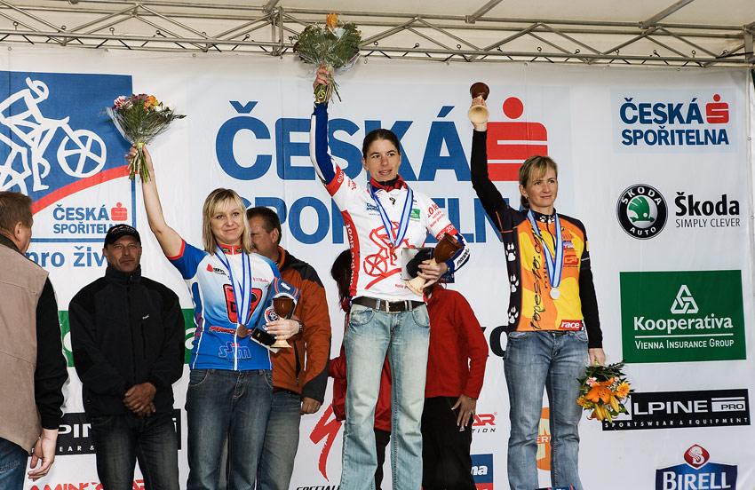 KPŽ 2009 Jistebnický kancionál - ženy 30+