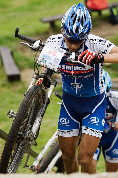 KP� 2009 Jistebnick� kancion�l - Michal Plesn�k si tak� d�v�