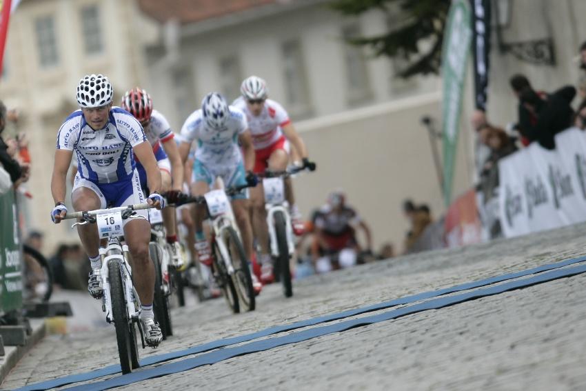 Pražské schody ČS 2009: Druhé kolo patřilo Ivanu Rybaříkovi ...