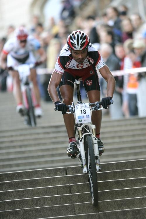 Pra�sk� schody �S 2009: Standa Hejduk