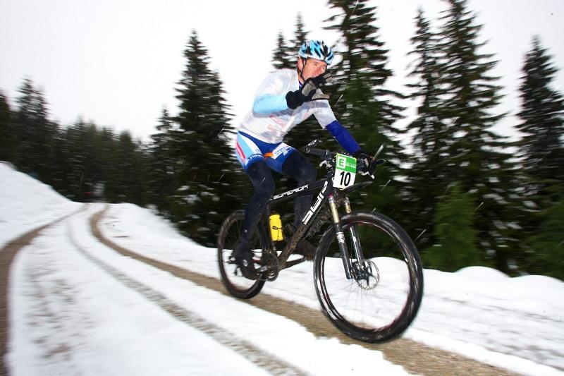 Alpentour Trophy, Schladming /AUT/ - 2. etapa, 30.5. 2009 - Tom� Trunschka