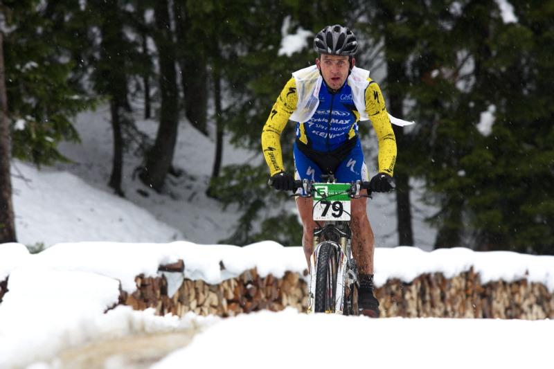 Alpentour Trophy, Schladming /AUT/ - 2. etapa, 30.5. 2009 - Martin Hor�k