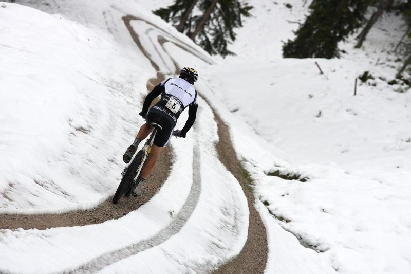 Alpentour Trophy, Schladming /AUT/ - 2. etapa, 30.5. 2009