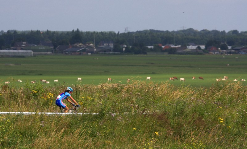 Mistrovství Evropy MTB XC 2009 - Zoetermeer /NED/ - U23