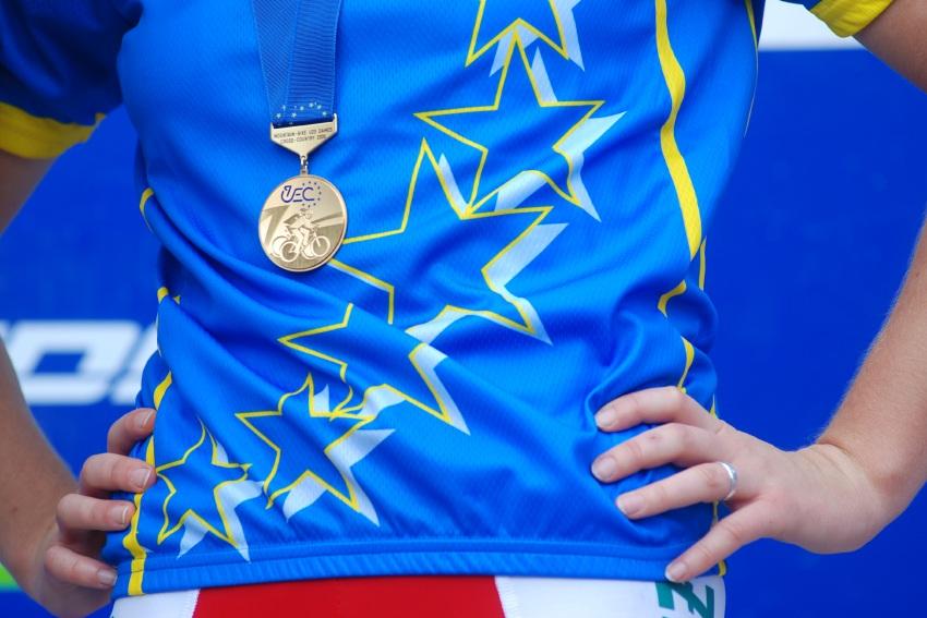 Mistrovství Evropy XC 2009 - Zoetermeer /NED/ - muži a ženy U23: a je to ...