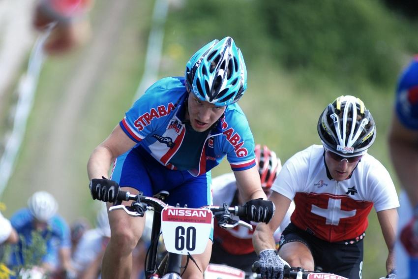 Mistrovstv� Evropy XC 2009 - Zoetermeer /NED/ - mu�i a �eny U23: Mat�j Nepustil