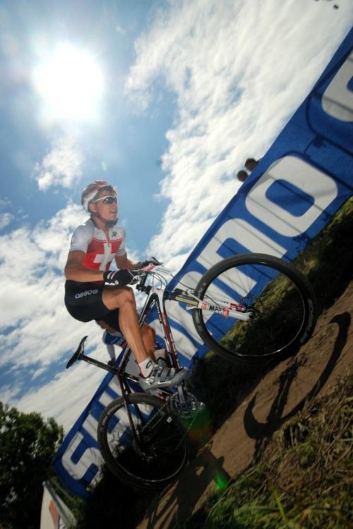Mistrovství Evropy XC 2009 - Zoetermeer /NED/ - muži a ženy U23: