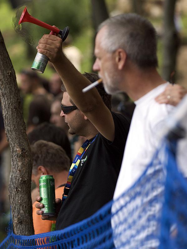 Mistrovstv� Evropy 4X 2009 - Ajdov��ina /SLO/ foto: Rob Trnka